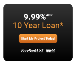 9.99% 10 Year Loan - EnerBankUSA