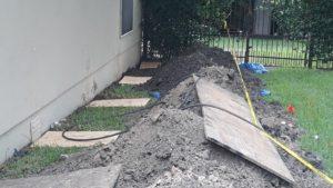Hole Protection in San Antonio, TX