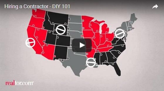 Tips for Hiring a Contractor in San Antonio