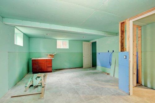 Basement Waterproofing by Mitchco Foundation Repair