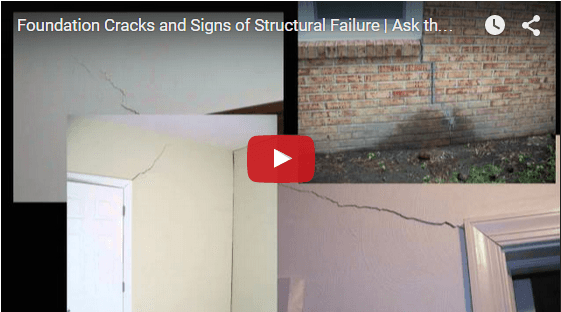 Identifying Foundation Issues in San Antonio