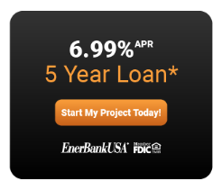 6.99% 10 Year Loan - EnerBankUSA
